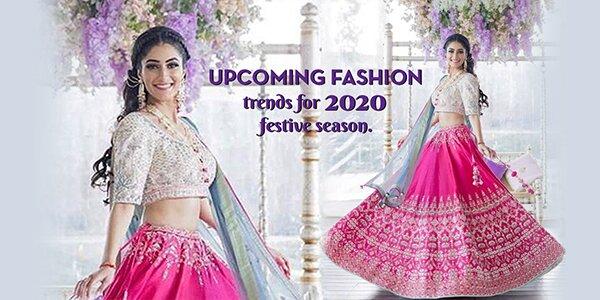 Ethnic Fashion Trends