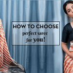 Choose The Best Saree