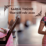 Saree Trends