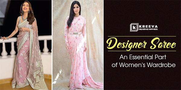 The Best Designer Sarees