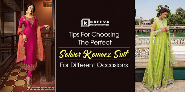 perfect salwar kameez