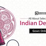 Designer Gown Online