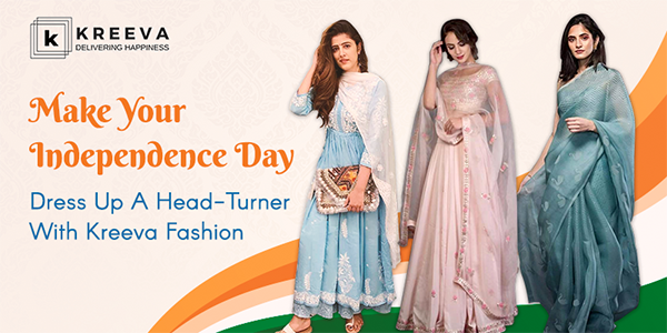 Independence Day ethnic wear
