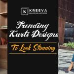 Kurti Suit Designs