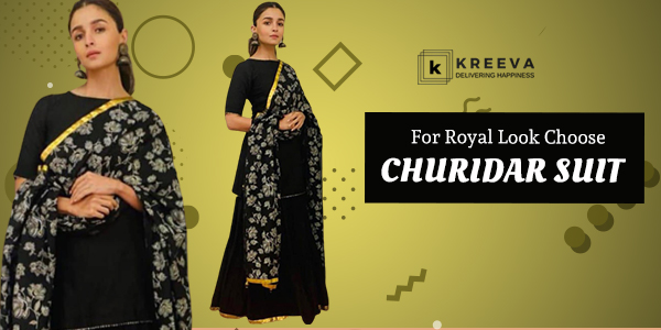 churidar suits