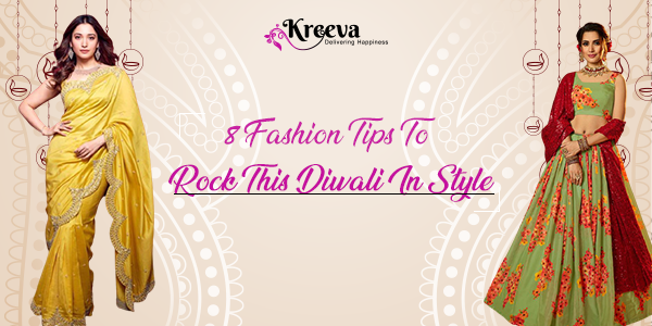 Rock This Diwali In Style