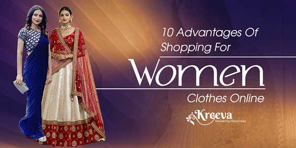 Shopping For Women Clothes