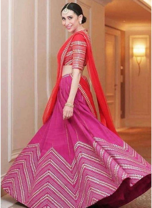 Ball-Gown Style Party Wear Sarees