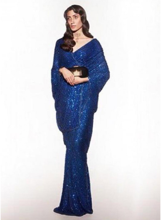 Party Wear Saree For Women