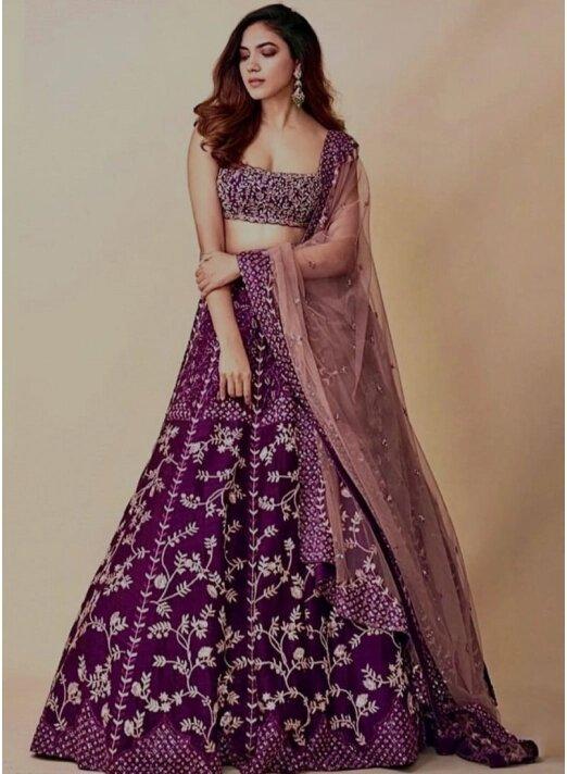 Fashioner Ghagra Choli